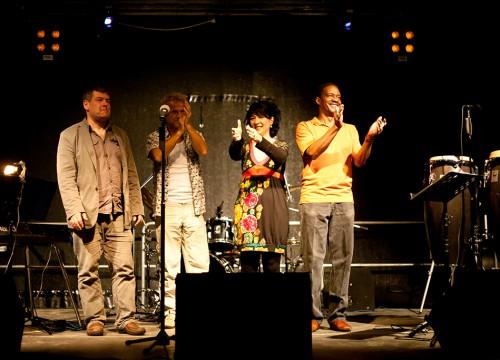 Sommerfestival 2011
