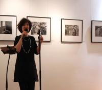 Vernissage Anja Niedringhaus im Kunsthaus Frankenthal